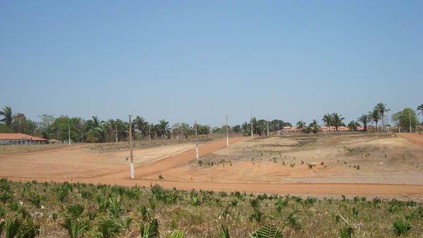 O melhor negócio da terra é a terra mesmo! Presidente Dutra